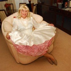 Picture of Jennella, Transgender 76 years old, from Bromley Kent