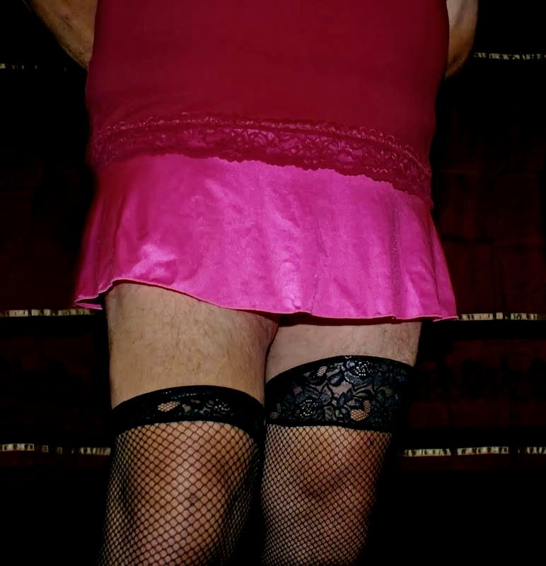 Bet you would love to lift my skirt and see my panties.