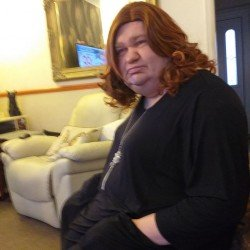 Picture of caramason1971, Transgender 48 years old, from Chesterfield Derbyshire