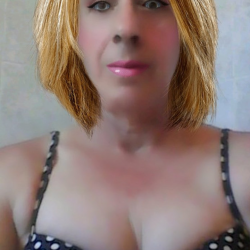 Picture of Sissypeckey, CrossDresser 52 years old, from Toronto Ontario