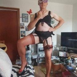 Picture of noddy62, CrossDresser 58 years old, from Watford Hertfordshire