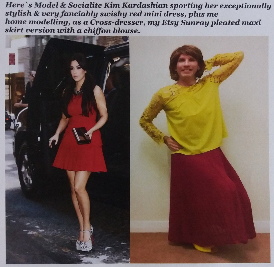 My exceptionally comfortable, stylish, very swishy midi skirt is complemented by Very Voga peep toe Bowknot Kitten heeled slingbacks buckle shoes.