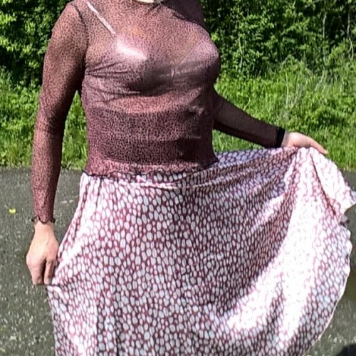Picture of Dawn, CrossDresser 59 years old, from Winchester Hampshire