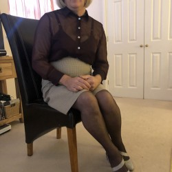 Picture of AuntieAntoniee, CrossDresser 58 years old, from Dorking Surrey