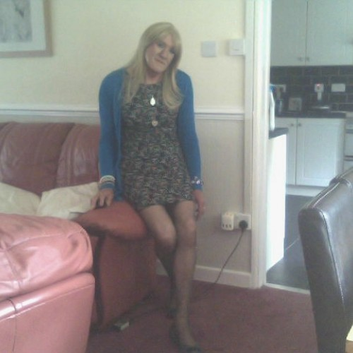 Picture of kim1962, CrossDresser 58 years old, from Newport Gwent