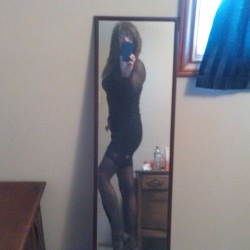 Picture of hollyann, CrossDresser 57 years old, from London Ontario
