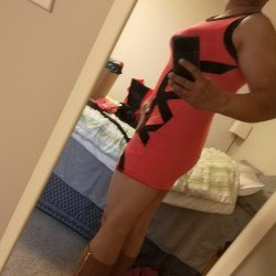 Picture of Danidani, CrossDresser 30 years old, from Calgary Alberta