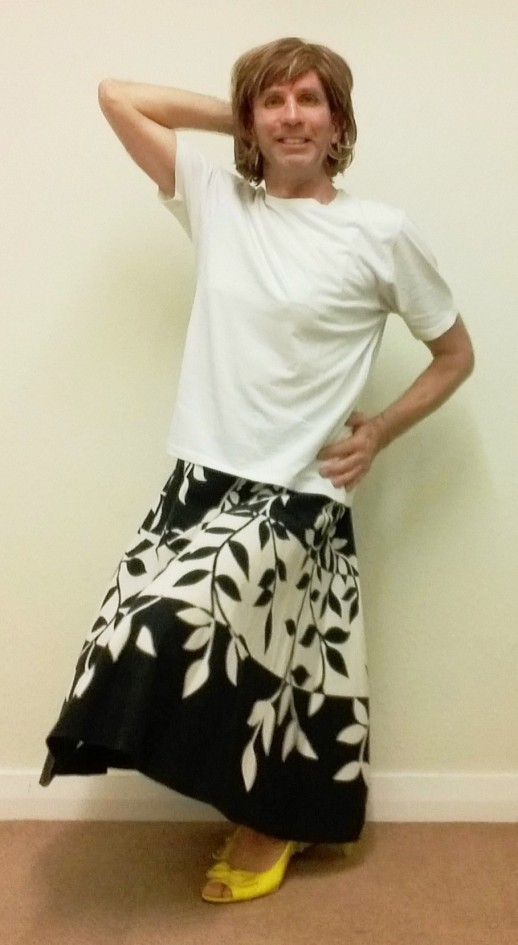 My exceptionally comfortable, stylish & very swishy monochrome Wallis circle midi skirt is complemented by Very Voga peep toe Bowknot Kitten heeled slingbacks buckle shoes.