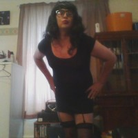 Picture of Lalana50, CrossDresser 55 years old, from Eastbourne East Sussex