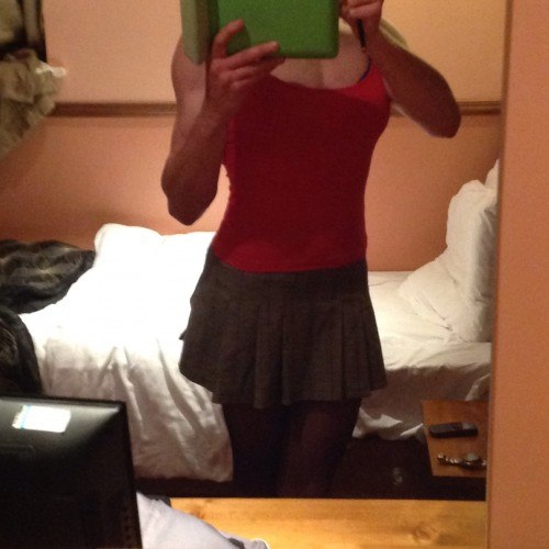 Picture of Caitlyn, CrossDresser 32 years old, from Brugge West-Flandern