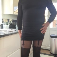 Jane65, CrossDresser 54  Romford Essex