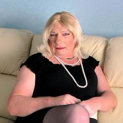 Picture of michele, CrossDresser 77 years old, from Margate Kent