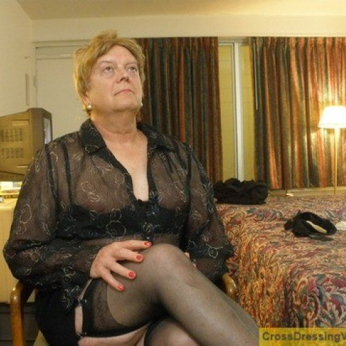 Picture of shadyterri, CrossDresser 74 years old, from Asheville North Carolina