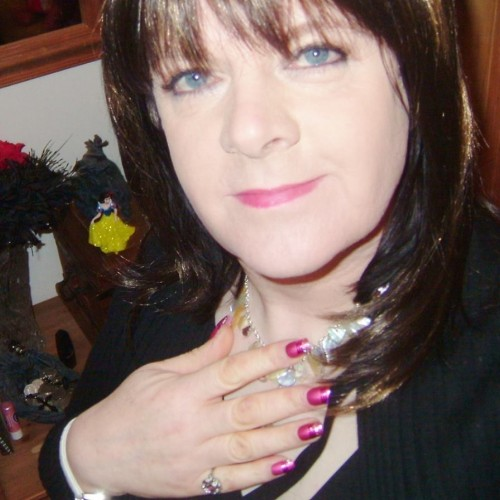 Picture of Sarah-Jane, CrossDresser 58 years old, from Rothesay Isle Of Bute