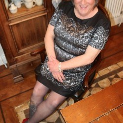 Picture of Jane1955, CrossDresser 60 years old, from Hailsham East Sussex