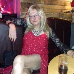 Picture of charlotte, CrossDresser 59 years old, from Ludlow Shropshire