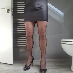 Picture of Nylonruss, CrossDresser 51 years old, from Hornchurch Essex