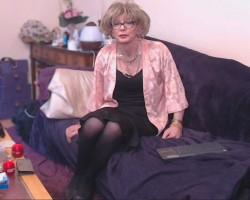 lifestyle gay transvestite