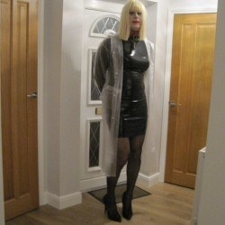 Picture of PatsyPVC, Transvestite 62 years old, from Watford Hertfordshire