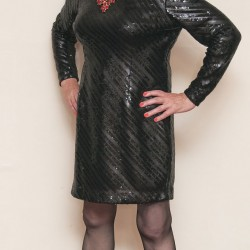 Picture of Saffy, CrossDresser 70 years old, from Crewkerne Somerset