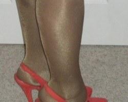 My heels 02
