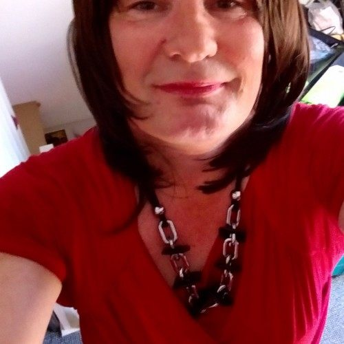 Picture of gillian66, CrossDresser 55 years old, from Carlisle Cumbria