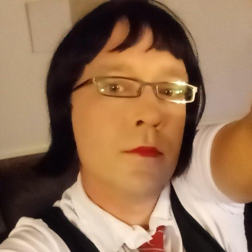 Picture of IsobelT, CrossDresser 41 years old, from Cannock Staffordshire