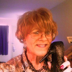 Picture of Janetbloomcd, CrossDresser 66 years old, from Myrtle Beach South Carolina