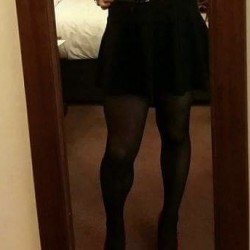Picture of ollie301, CrossDresser 18 years old, from Shrewsbury Shropshire