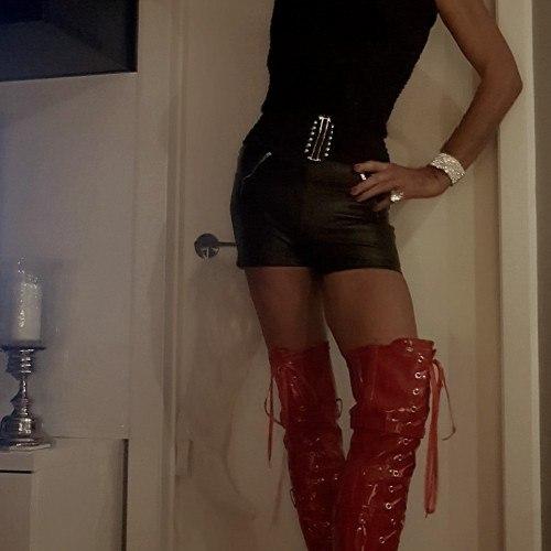 Picture of AlexaCandy, CrossDresser 49 years old, from Calgary Alberta