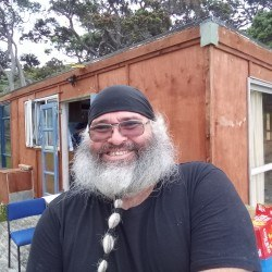 Picture of Lonelyman, Admirer 50 years old, from Whangarei Northland