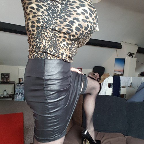 Picture of Cdsharron, CrossDresser 42 years old, from Sheffield South Yorkshire