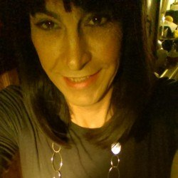 gwenny54, CrossDresser 54  San Diego California