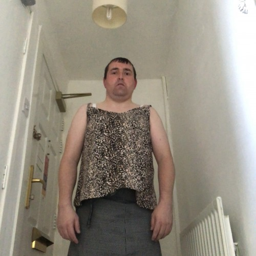 Picture of Jade, CrossDresser 41 years old, from Bootle Merseyside