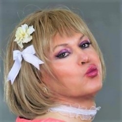 Picture of BITSYQUEEN, Transgender 47 years old, from Haverhill Massachusetts