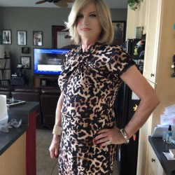 Picture of CarynPB, CrossDresser 64 years old, from West Palm Beach Florida