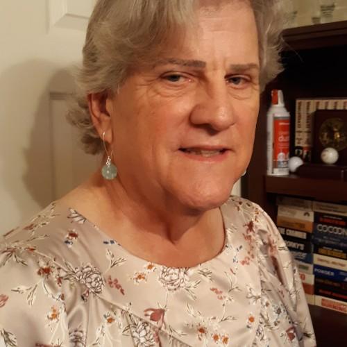 Picture of BobbiK69, CrossDresser 72 years old, from Wichita Falls Texas