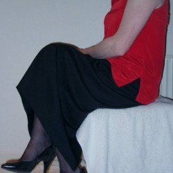 Picture of Coleenedin, CrossDresser 66 years old, from Edinburgh Lothian