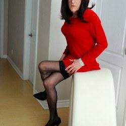 Picture of pauline, CrossDresser 59 years old, from Toronto Ontario